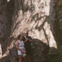 Zdj. nr 2;Zdjęcie wykonane w Kenii.