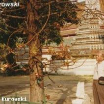 Zdj. nr 4;Zdjęcie wykonane w Tajlandii.