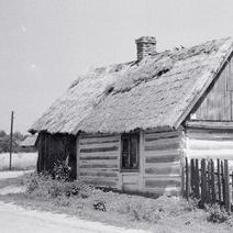 Zdj. nr 4;Dom na Chrząchówku