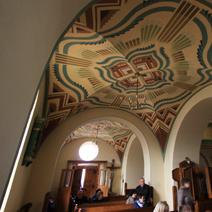 Zdj. nr 4;Kościół w Zwoleniu