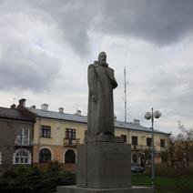 Zdj. nr 22;Jan Kochanowski - Zwoleń