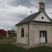 Przydrożne Kapliczki I Krzyże Blog Lucjana Kurowskiego