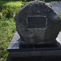 Zdj. nr 30;Pomnik Powstania Kościuszkowskiego - Puławy