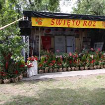 Zdj. nr 37;Święto Róż w Końskowoli 14.07.2019 r.