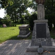 Zdj. nr 32;Pomnik poległym w latach 1915-1920 Puławy