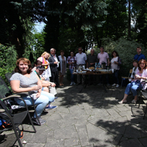 Zdj. nr 8Wycieczka Rosyjskich Szkółkarzy w dniu 14.07.2017r