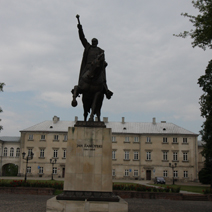 Zdj. nr 36;Jan Zamojski - Zamość