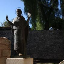 Zdj. nr 14;Św. Mikołaj - w Myrze - Turcja