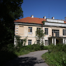 Zdj. nr 1;Pałac Zamoyskich