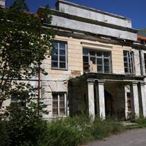 Zdj. nr 2;Pałac Zamoyskich
