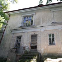 Zdj. nr 3;Pałac Zamoyskich