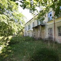 Zdj. nr 4;Pałac Zamoyskich