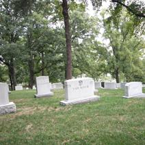 Zdj. nr 7;Cmentarz wojskowy w Arlington - USA