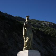 Zdj. nr 15;Matka Boska - Turcja