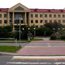 Zdj. nr 1;Polska Szkoła w Grodnie