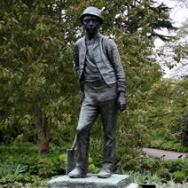 Zdj. nr 264;Kew Gardens