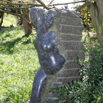 Zdj. nr 236;W Royal Horticultural Society Garden - Anglia
