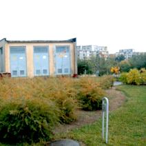 Zdj. nr 7;Polska Szkoła im. J.Pawła II w Wilnie - październiku 2003 roku.