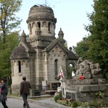 Zdj. nr 35;Kaplica Barczewskich