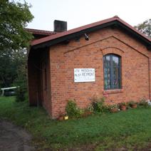 Zdj. nr 15;Dom w którym mieszkał Władysław Reymont W Lipcach Reymontowskich