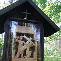 Zdj. nr 13;Droga Krzyżowa