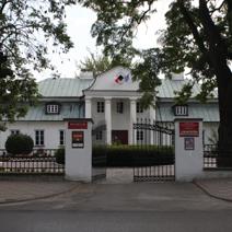 Zdj. nr 1;Muzeum w Hrubieszowie