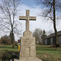 Zdj. nr 96;Krzyż w Piotrawicach