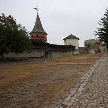 Zdj. nr 8;Kamieniec Podolski