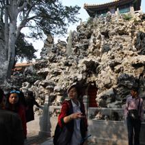 Zdj. nr 108;Kamienie - Pekin