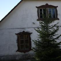 Zdj. nr 50;Dom we Wrzelowcu