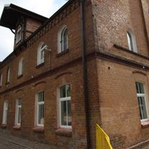 Zdj. nr 59;Dom w Pruszczu Gdańskim