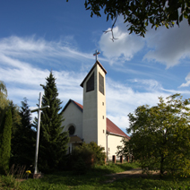 Zdj. nr 104;Kaplica w Skowieszynie