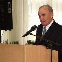 Prezes Lubelskiego Związku Pracodawców - Zbigniew Kmicic