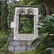 Zdj. nr 93;Rzeźba - Madera