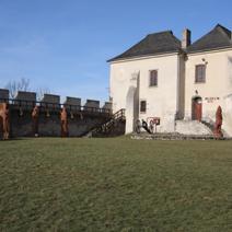 Zdj. nr 4;Muzeum Szydłów